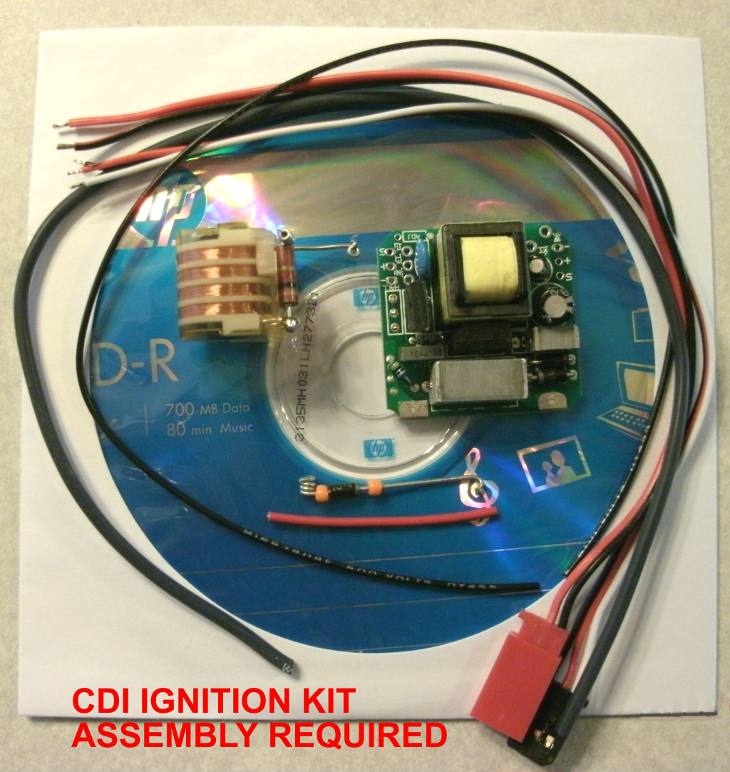 cdi ignition kit