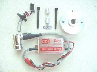 G-62 conversion kit