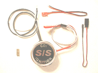 Lee Hodgson 9 cyl radial kit-basic