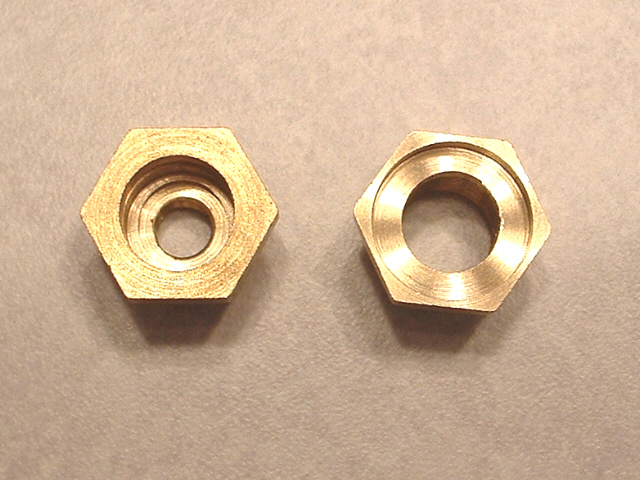 reducer, 14mm to 10mm